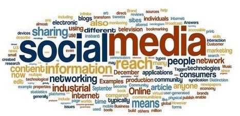 La valeur des nouveaux réseaux sociaux   Evolution Internet et technologique   Scoop.it