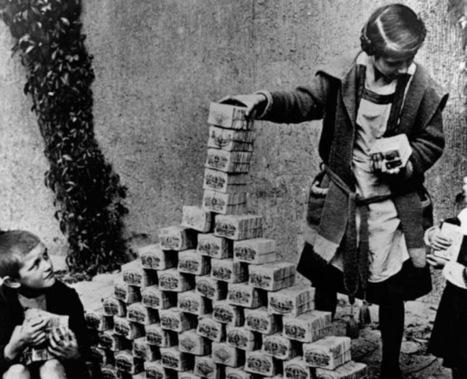 Diez fotografías históricas que no entenderías sin una explicación | Photography | Scoop.it