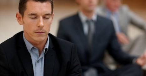 La mindfulness en entreprise : réintégrer une dimension oubliée|Matthieu Ricard | La pleine Conscience | Scoop.it