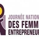 Quel portrait pour la femme entrepreneure française ? | Entrepreneuriat au féminin | Scoop.it