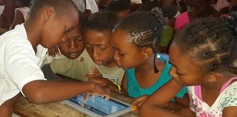 Lancement d'un MOOC pour les enseignants d'Afrique francophone visant à renforcer l'usage des TIC en   éducation | Gestion des connaissances et TIC pour le développement | Scoop.it