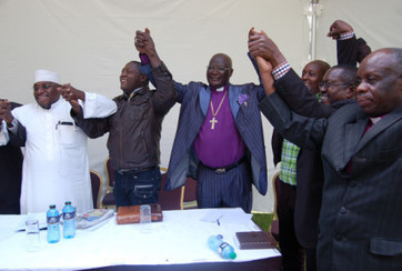 African church leaders resist gay rights, call it a colonial import | Gender, Religion, & Politics | Scoop.it