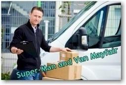 Super-Man & Van Mayfair | Super-Man & Van | Scoop.it