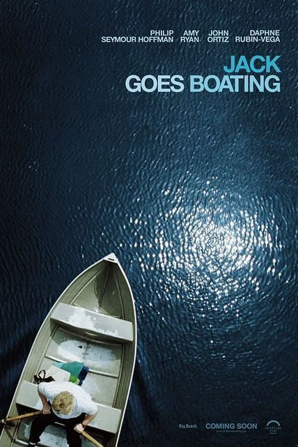 Jack Goes Boating (2010) | Dan the Man's Movie Reviews | Discover Boating | Scoop.it