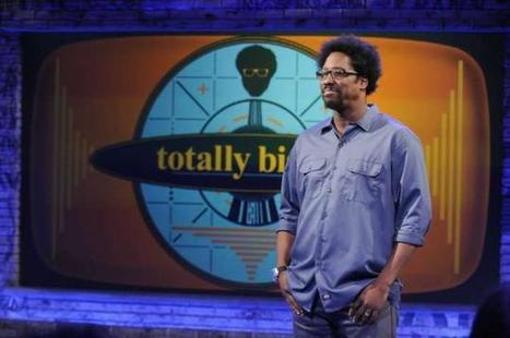 'Totally Biased with W. Kamau Bell' Canceled. Last Show Airs On Sunday | Film and Television | Scoop.it