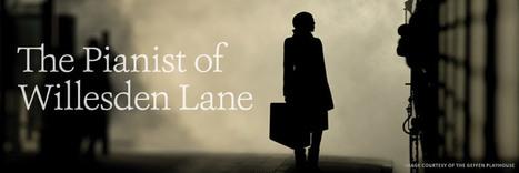 Berkeley Rep's THE PIANIST OF WILLESDEN LANE to Return in February - Broadway World   Willesden Green Town   Scoop.it