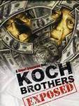 22 Progressive Groups That Are More Evil Than the Koch Brothers if Money in Politics is 'Evil' - | The Natty Conservative | Scoop.it