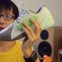 ¡Asombroso! un joven crea un zapato que genera electricidad (+video) | ILUMINACION | Scoop.it