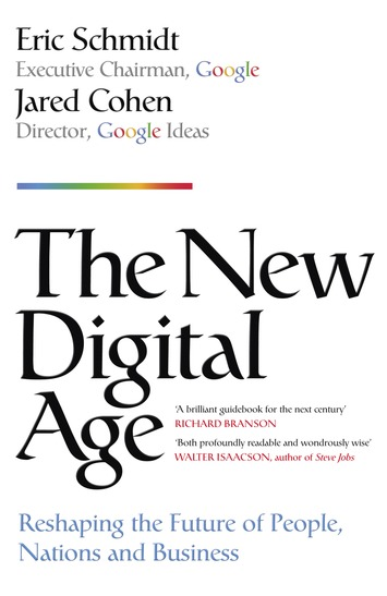 The New Digital Age: The Internet Doesn't Hurt People - People Do | Knowledge Broker | Scoop.it