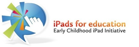 iPads for education | Early Childhood Technology Education | Scoop.it