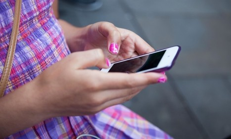 Researchers find teens have 'healthy distrust' of tweets | Kickin' Kickers | Scoop.it