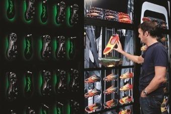 [Tribune] Comment le digital peut-il servir l'expérience client en magasin ? | Réinventer la communication des centres commerciaux | Scoop.it