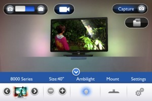 "Philips Launches Augmented Reality-Based ""TV Buying Guide"" App ... 
