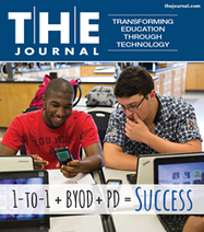 New Project-based Learning Platform Launches for iPad - T.H.E. Journal | Creating Portfolios | Scoop.it