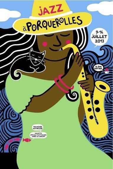 PORQUEROLLES / La belle programmation de Jazz à Porquerolles ... | Porquerolles - Tourisme | Scoop.it