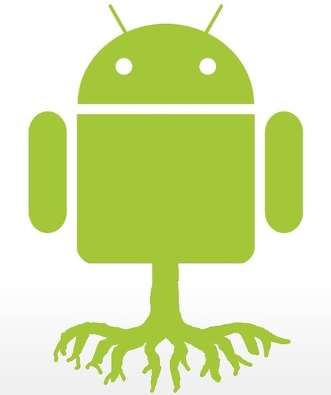 Hack your Android like a pro: Rooting and ROMs explained | Code it | Scoop.it