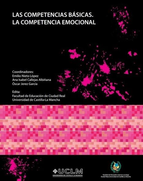 Las competencias básicas. La competencia emocional - Inevery Crea | FOTOTECA INFANTIL | Scoop.it