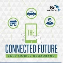 Mobile Broadband Connected Future [Infographic] | Mobile Management | Scoop.it