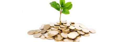 5 outils pour financer son entreprise | Blog Business / WebMarketing / ManagementBlog Business / WebMarketing / Management | DAF et Contrôle de gestion à temps partagé | Scoop.it