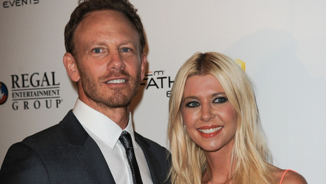 Brace Yourselves: Tara Reid and Ian Ziering Will Star in Sharknado 2 | Morning Show prep | Scoop.it