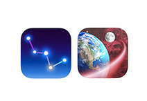 Two great astronomy apps for your holiday stargazing - TUAW | Better teaching, more learning | Scoop.it