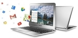 Google In Education: Chromebooks A 'Right Time Technology' | Chromebooks for Schools | Scoop.it