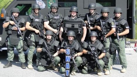 US police seized over $2bn since 2008   FarOutRadio with Scott Teeters   Scoop.it