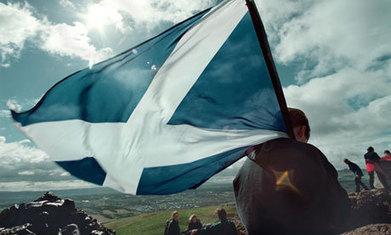 Let us Scottish 'expats' vote on independence | Scottish Independence Referendum | Scoop.it