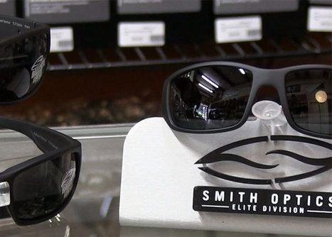 Fox Airsoft: Smith Optics Tactical Sunglasses | Popular Airsoft | Airsoft Showoffs | Scoop.it