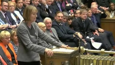 SNP attempt to take Dennis Skinner's seat in Commons - video | My Scotland | Scoop.it