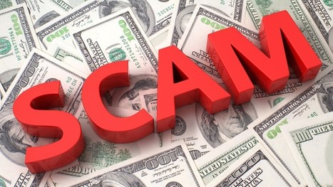 3 scams that can fool anybody - Komando | Senior Scams & Frauds | Scoop.it