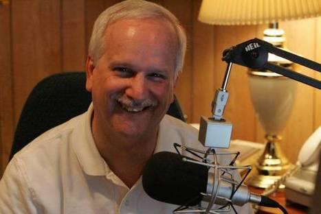 Bill Reynolds: Sports talk's Wilson looks to reverse disturbing trend - The Providence Journal | Sports Ethics | Scoop.it