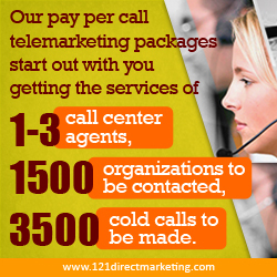 Our Telemarketing Lead Generation Services | Outbound Telemarketing Services | Scoop.it