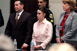 Casey Anthony, Media Frenzy, And The Death Penalty | Human Rights ... | Editorial Ethics | Scoop.it