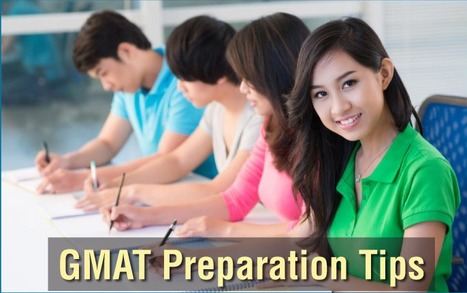 Planning tips for Graduate Management Aptitude Test   Education and Scholarship   Scoop.it