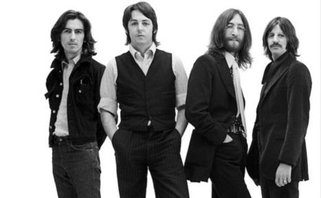 Les Beatles pourraient débarquer sur les plateformes de streaming d'ici Noël | Art et Culture, musique, cinéma, littérature, mode, sport, danse | Scoop.it