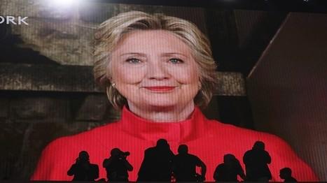 Los demócratas nominan a Hillary Clinton para ser la primera mujer presidenta, Marc Bassets | Diari de Miquel Iceta | Scoop.it