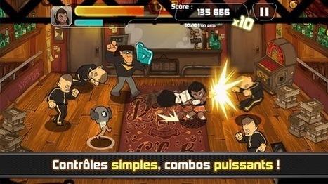 Combo Crew - Macera Oyunu | En Yeni & En iyi Android Oyunları | Scoop.it