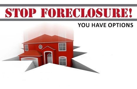 Foreclosure Help – How To Stop Foreclosure   General Bookmarks   Scoop.it