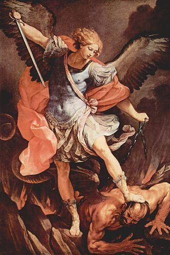 The Archangels | Defining Words | Angels | Scoop.it