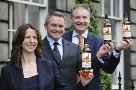 WhiskyIntelligence.com » Blog Archive » Safeguarding Scotland's Resources – Scotch Whisky News - whisky industry press releases, newsletters, events, tasting notes, bottlings and comments. | Business Scotland | Scoop.it