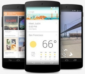 What's the best Android phone to buy as of November 2013? - Phandroid.com | Technology | Scoop.it