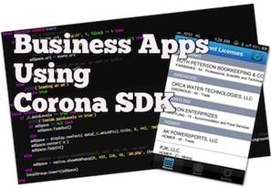 Mastering Corona SDK   Starting an App Publishing Company   Scoop.it