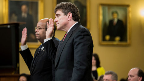 Congressional Hearings on I.R.S. Scandal Begin | News You Can Use - NO PINKSLIME | Scoop.it
