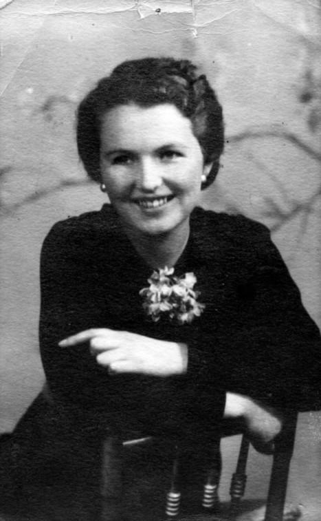 Mavis Batey, Bletchley Park code breaker in World War II, dies at 92 - Washington Post | Social Studies | Scoop.it