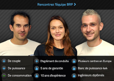 En quoi consiste la preparation moteur? | Reprogrammation Moteur Marseille | Scoop.it