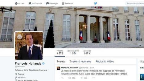 Les faux profils prolifèrent sur les réseaux sociaux - Le Figaro | Geeks | Scoop.it