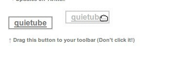 Quietube | Video without the distractions | TICE, Web 2.0, logiciels libres | Scoop.it