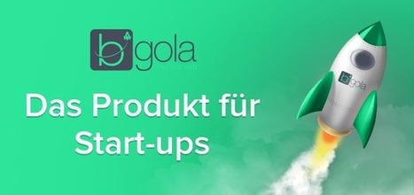 bgola – your first web |Das Produktpaket für Start-ups - | Produkt - Startups | Scoop.it