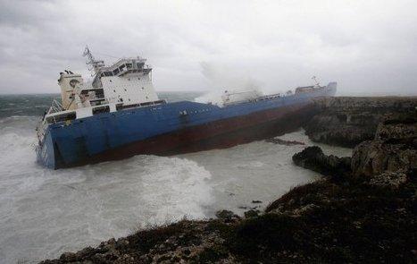 Les hommes ont plus de chances de survivre à un naufrage selon une étude | Bateaux et Histoire | Scoop.it